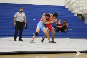 Varsity Wrestling Vs Pomona
