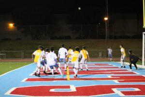 Varisty Soccer Vs Don Lugo
