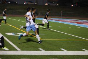 Varsity Soccer Vs Garey