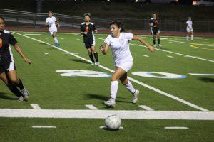 Girls Varsity Soccer Vs La Puente