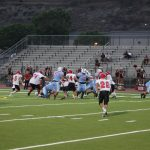 GHS Vs Sierra Vista 8/17/18