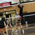 VOLLEYBALL: Panthers topple Rochester; Pioneer snaps Lady Zebra home winning streak