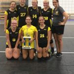 VOLLEYBALL: Panthers finish 3rd at Bluejay Invite; PIoneer JV wins championship