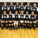 8TH GRADE VOLLEYBALL: Panthers drop opener to Rochester