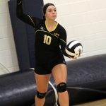 VOLLEYBALL: Panthers finish seventh at Lafayette Central Catholic Invite