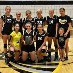 JV VOLLEYBALL: Lady Panthers claim Cass County championship
