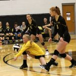 Lady Panthers Advance to Championship Match
