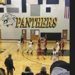 Boys Junior High 8th Grade Basketball beats North Miami Middle/ 48 – 43