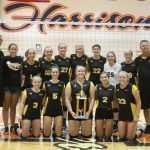 Pioneer takes title at Harrison Classic