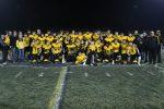 Pioneer Panthers Earn 2020 IHSAA Football Class 2A Regional Championship