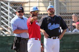 El Cajon Valley High School Varsity Baseball