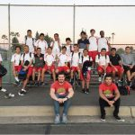 El Cajon Valley High School Boys Varsity Tennis beat Mount Miguel High School 11-7