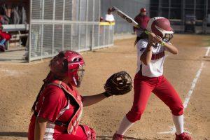Girls Varsity Softball vs. Hoover High