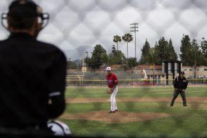 Boys Baseball v. Mt. Miguel
