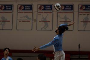 Boys Volleyball v. El Capitan
