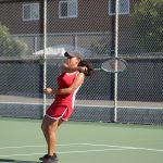ECV Game of the Week: Lady Braves Tennis v. Mt. Miguel (September 10, 2019)