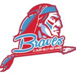 2020 ECV Braves – Track & Field Schedule