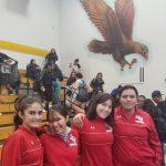 ECV Girls Wrestling