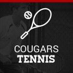 2020 Boys Tennis Senior Night