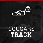 2020 Track and Field Senior Night