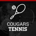 2020 Girls Tennis Senior Night
