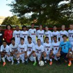 JV Boys Soccer – Cougars & Trojans End in a Draw