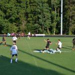 JV Boys Soccer 0-0 vs. Walt Whitman after Overtime