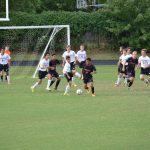 JV Boys Soccer In the Win Column