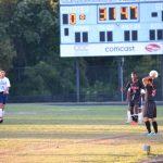 JV Boys Soccer Extend Their Win Streak
