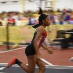 Indoor Track Preview: Alexis Martin