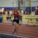 Indoor Track Preview: Samantha Palmrose