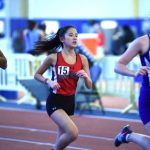 Indoor Track Preview: Margaret Lilyestrom