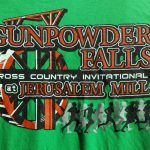 Gunpowder Falls Invitational Meet Info