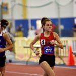 Indoor Track Preview: Jamie Grossberg