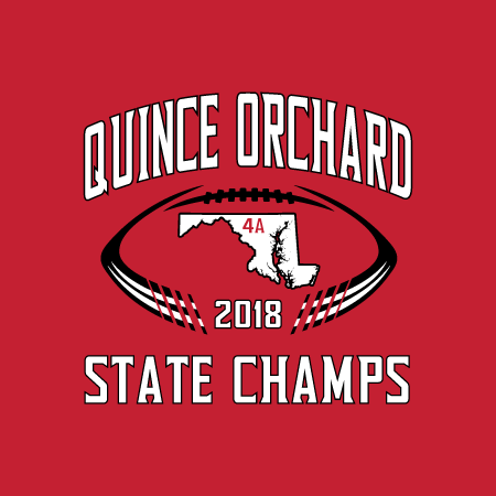Football State Championship Apparel Store is Open!