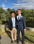 QOTF Senior Spotlight – Graham Chen