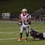 """See """"Watts"""" up in Northside Football this week from the Columbus Ledger"""