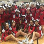 Competitive Cheer Off Season Workouts & Parent Information