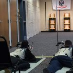 Northside Rifle Team Remains Undefeated