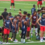 Northside boys lead the way into GHSA state track meet – Columbus Ledger