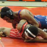 Wrestling – Mid Season Update