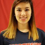 Julia Aguirre – WLTZ's Scholar Athlete of the Week!