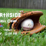 Northside Baseball Camp – June 12th – 15th Ages 5-12