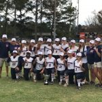 Northside Patriots Softball Team Wins the GHSA 4A State Championship – WLTZ