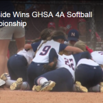 Northside wins GHSA 4A Softball Championship – WRBL