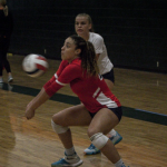 Congratulations Nevaeh Edwards – All State Volleyball Team