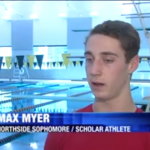 WLTZ Scholar Athlete of the Week – Max Myer!