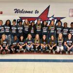 Girls Soccer - Region Champs!