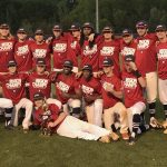Northside Baseball – REGION CHAMPS!