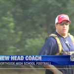 Dave Nurnberg Takes Over As Northside's Head Football Coach – WLTZ